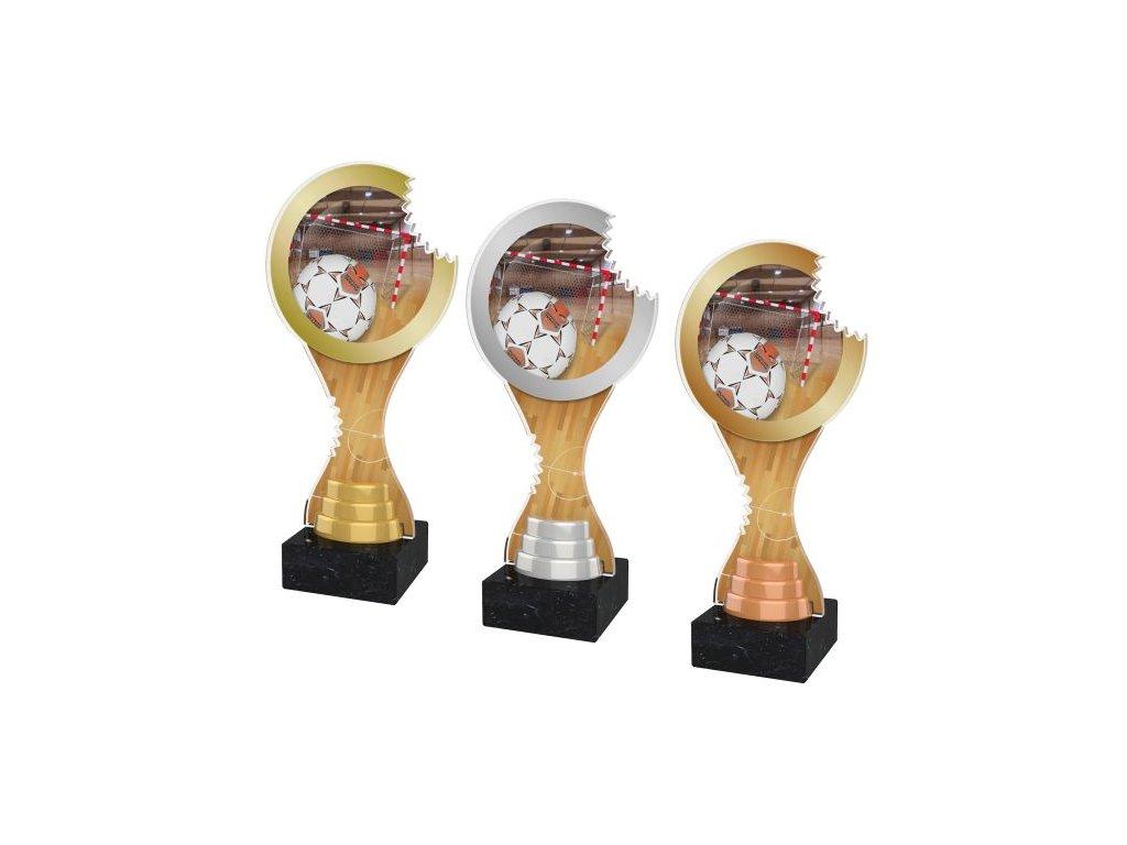 Acrylic trophy ACBTM28