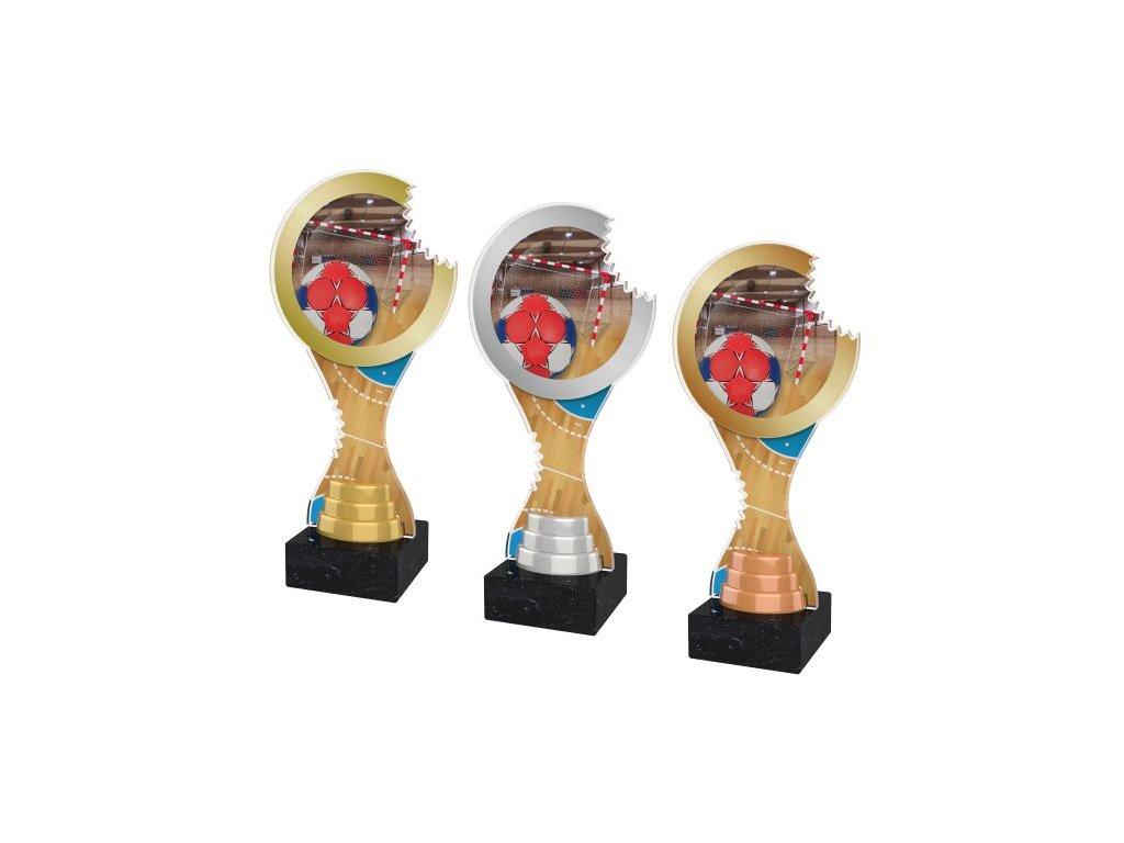 Acrylic trophy ACBTM29