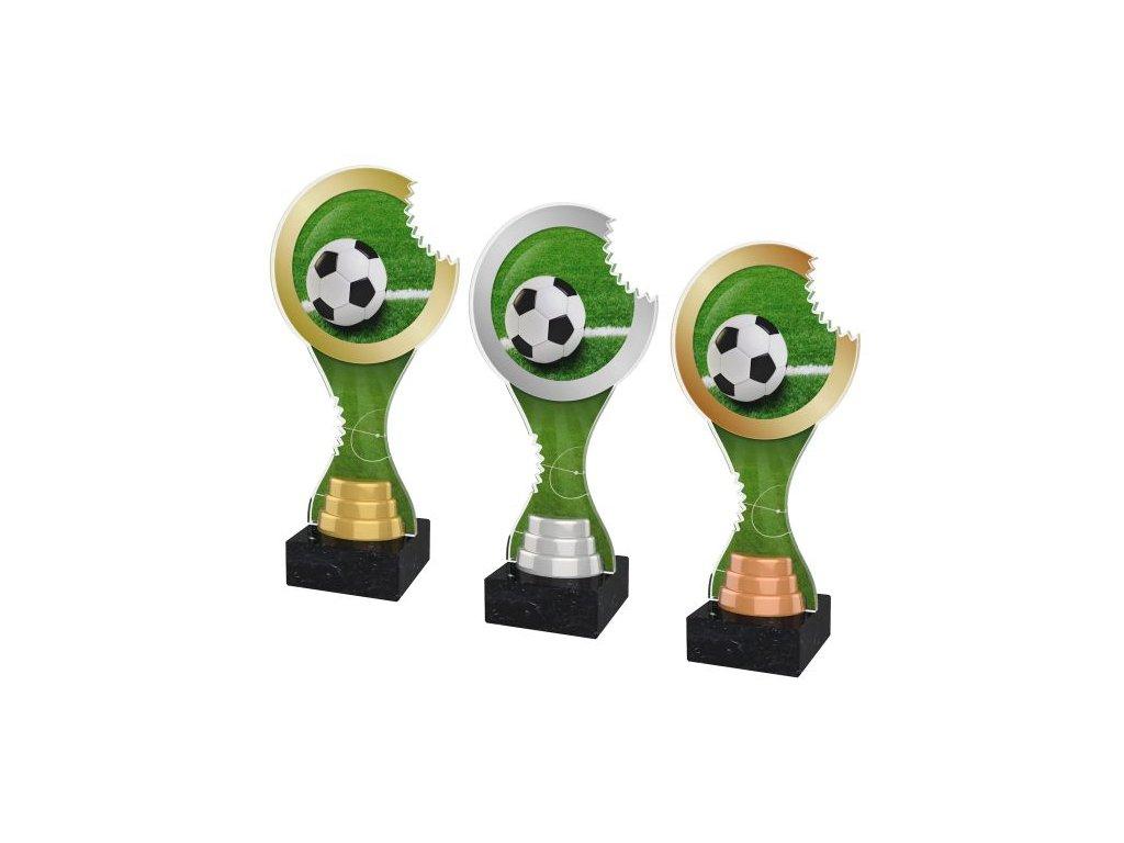 Acrylic trophy ACBTM03