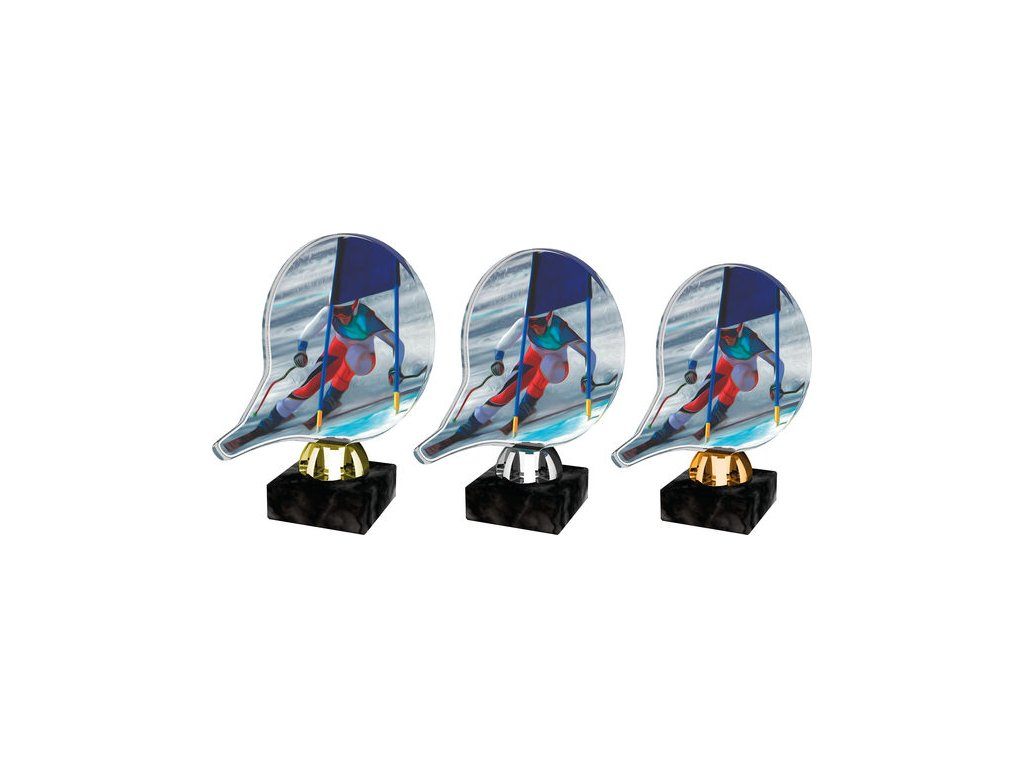 Acrylic trophy ACTS0005