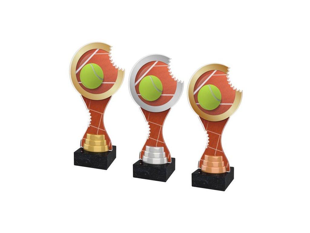 Acrylic trophy ACBTM04
