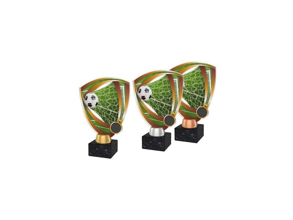 Acrylic trophy ACUF001