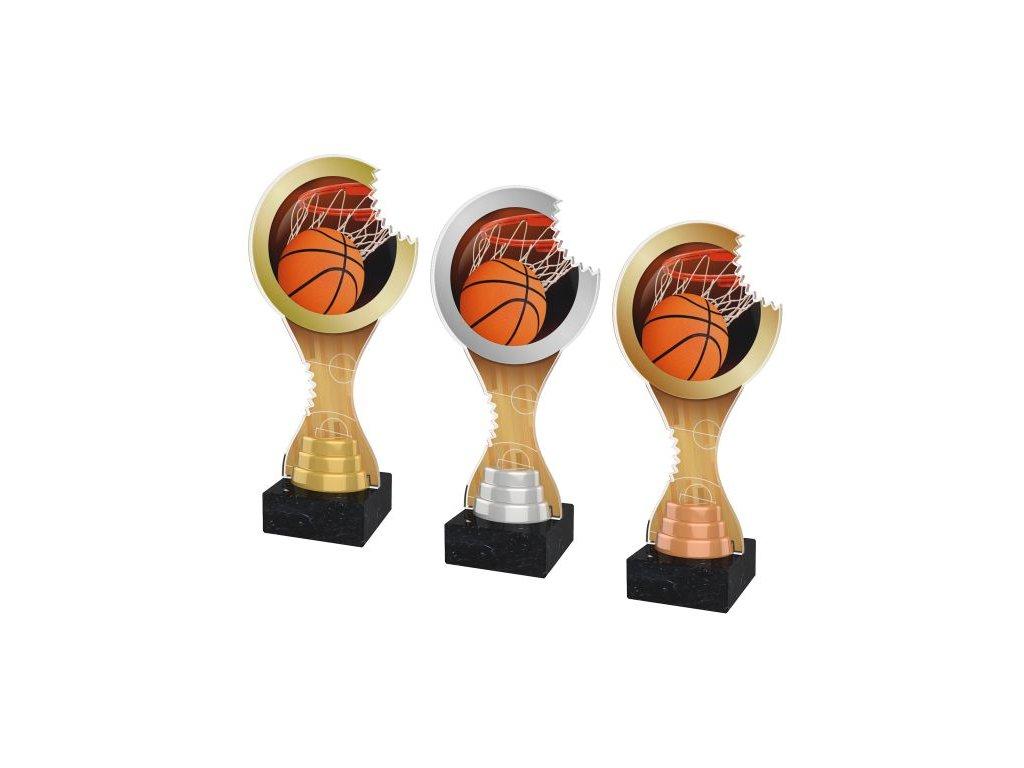 Acrylic trophy ACBTM05