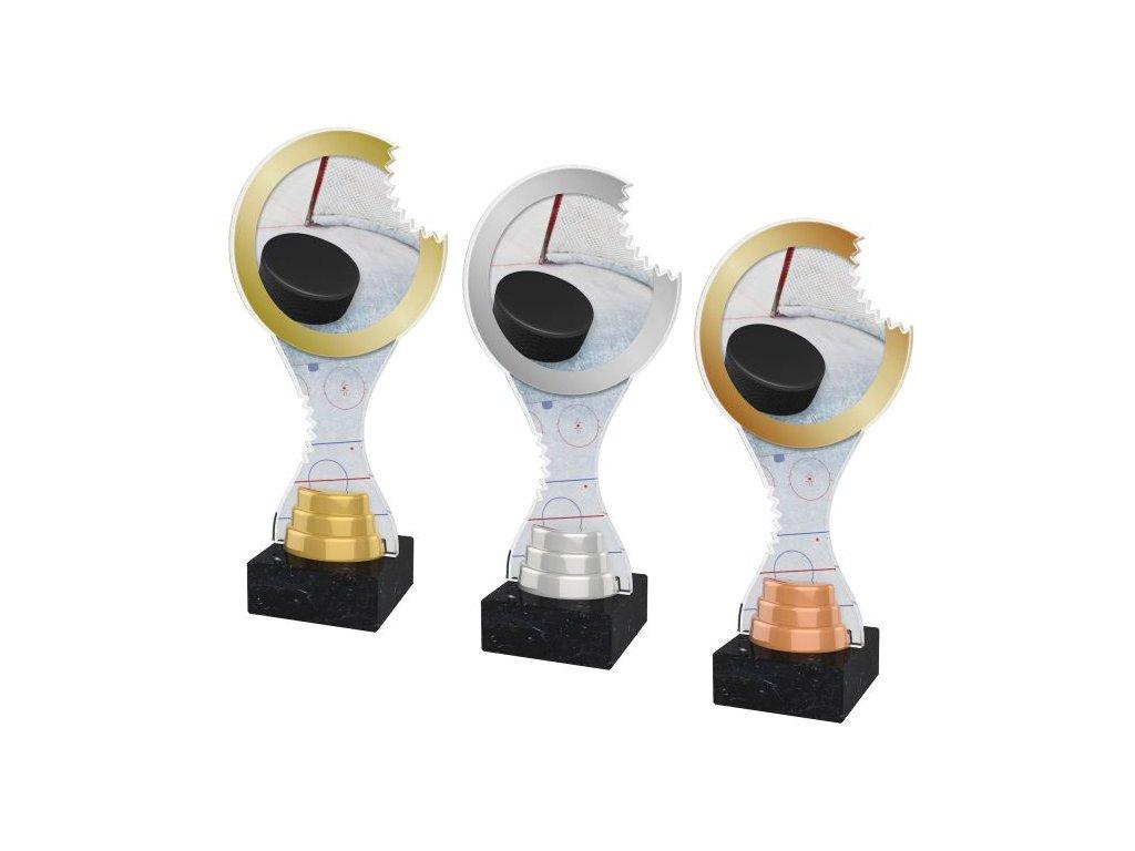 Acrylic trophy ACBTM06