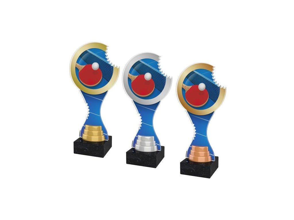 Acrylic trophy ACBTM07