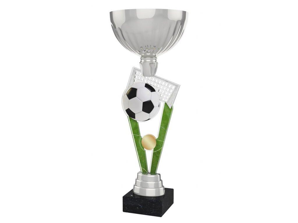 Acrylic trophy ACUPSILVM01