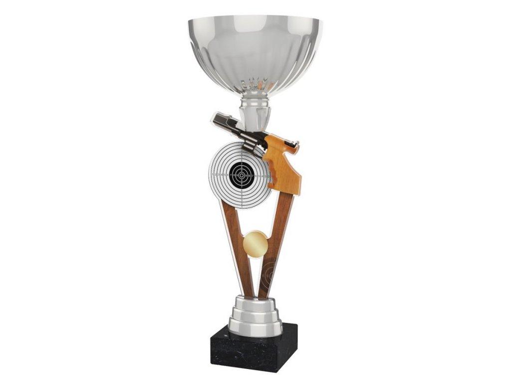 Acrylic trophy ACUPSILVM13