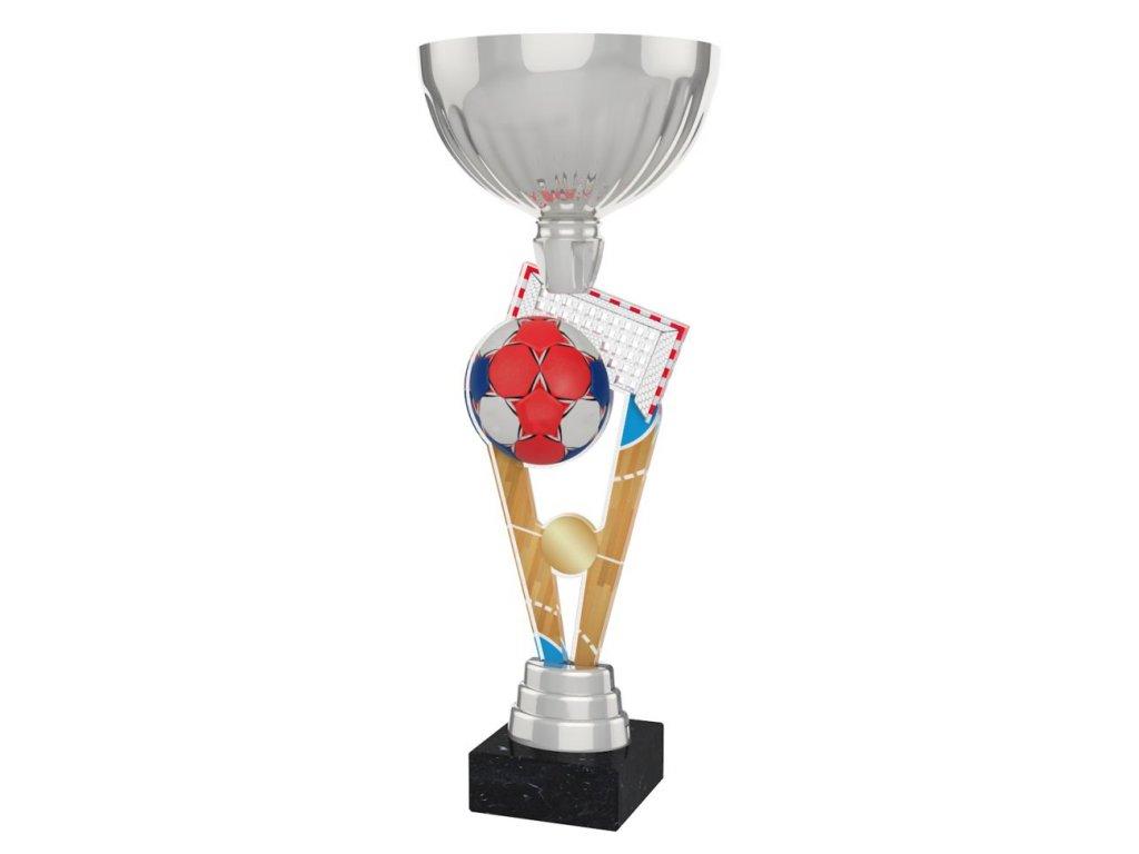Acrylic trophy ACUPSILVM21