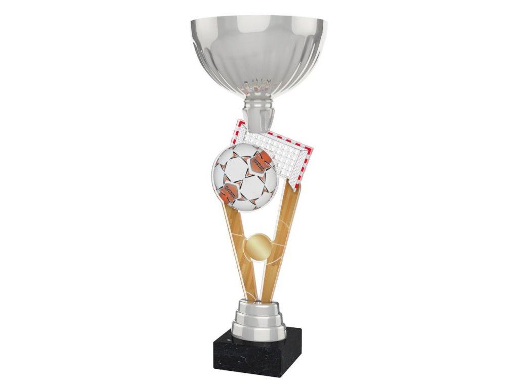 Acrylic trophy ACUPSILVM22