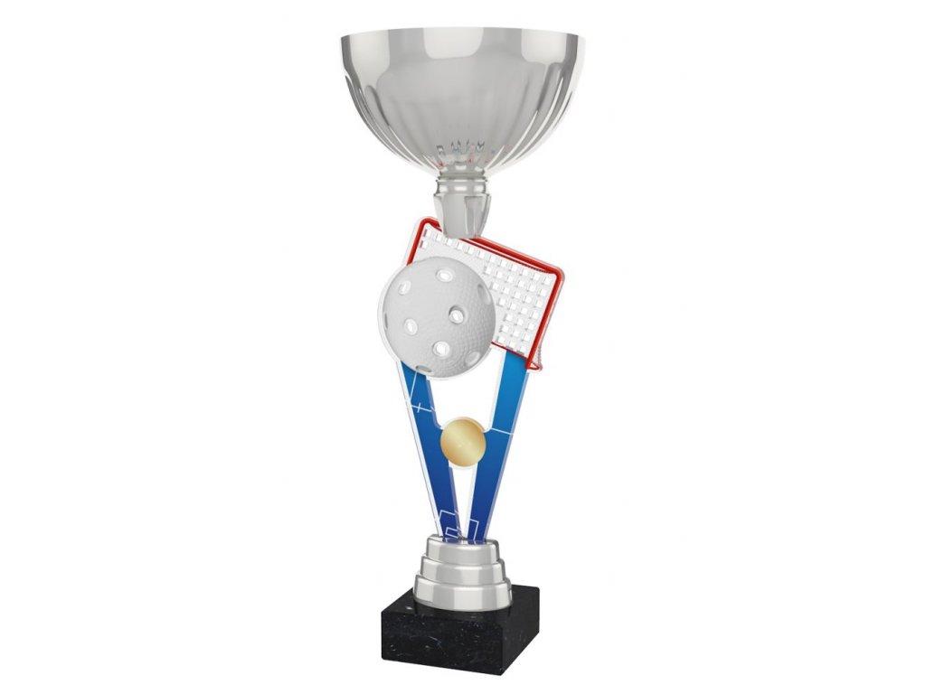 Acrylic trophy ACUPSILVM23