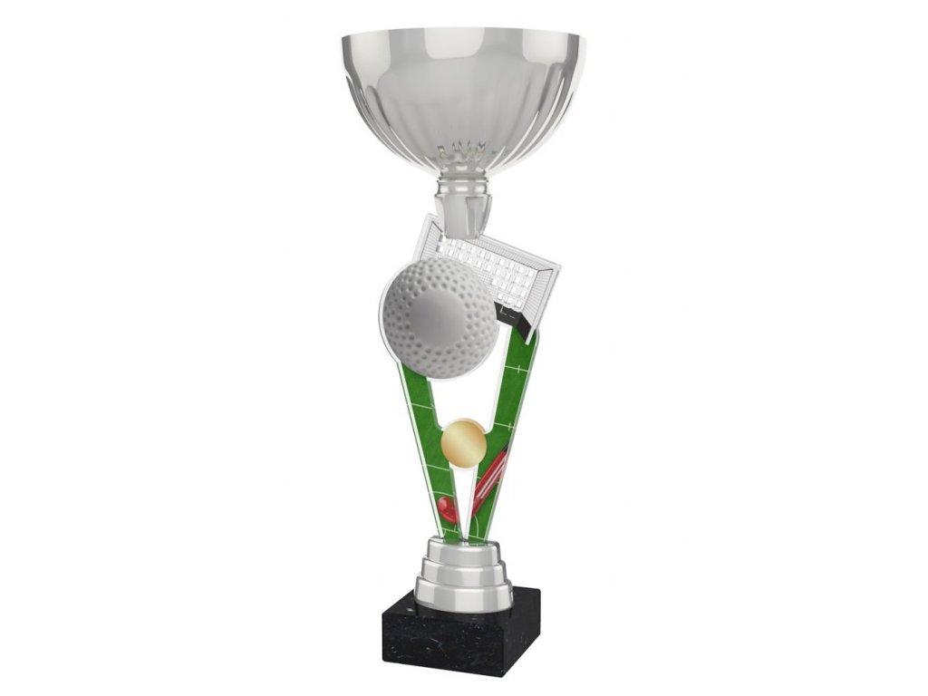 Acrylic trophy ACUPSILVM24