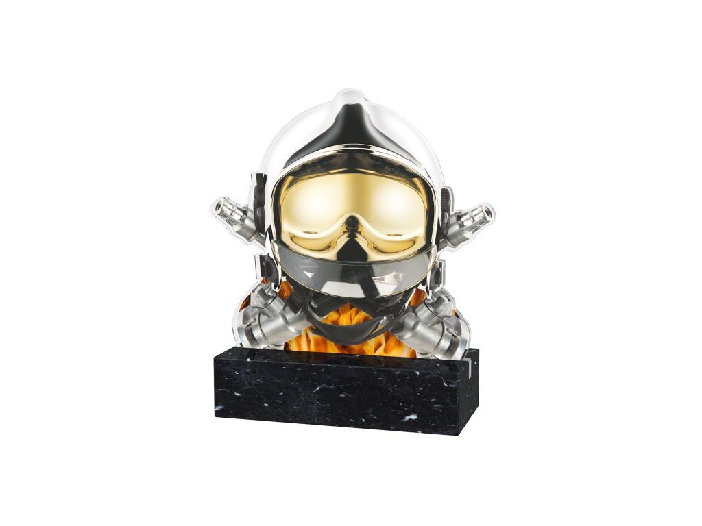 Acrylic trophy ACDH3