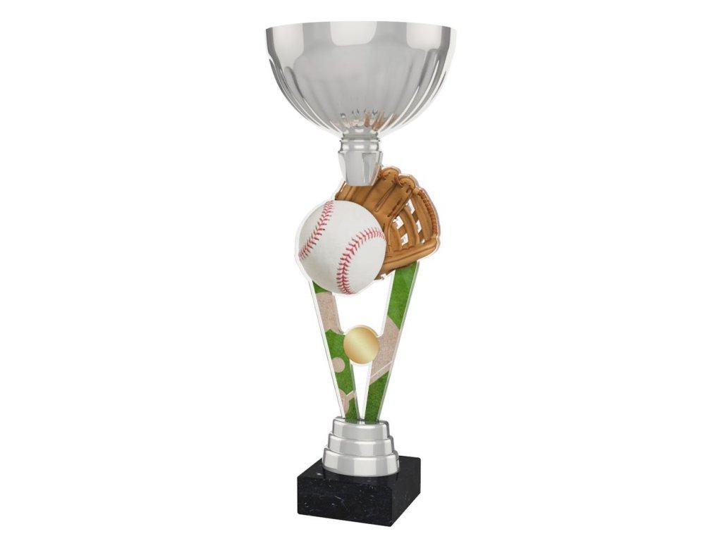 Acrylic trophy ACUPSILVM31