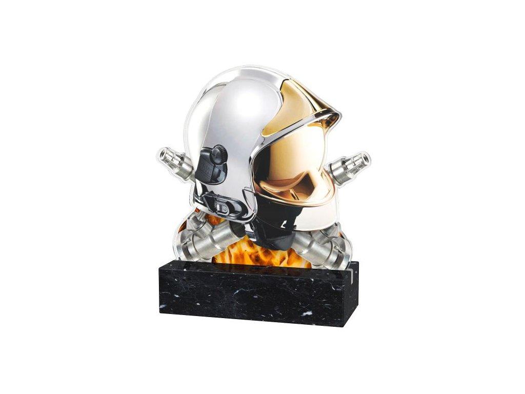 Acrylic trophy ACDH4