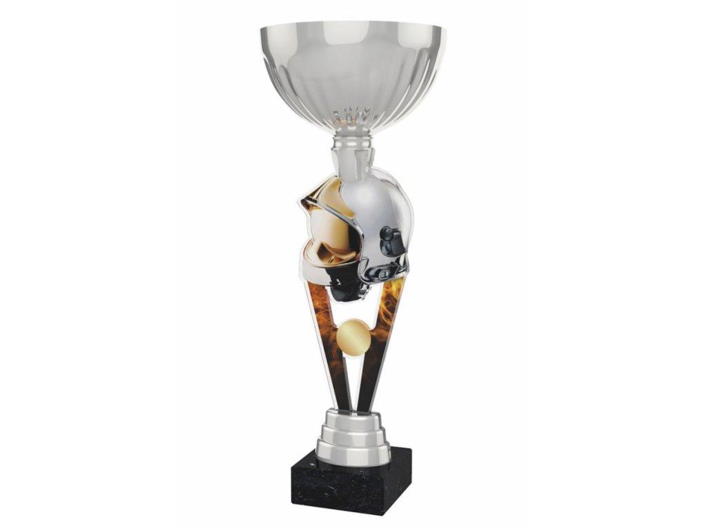 Acrylic trophy ACUPSILVM08