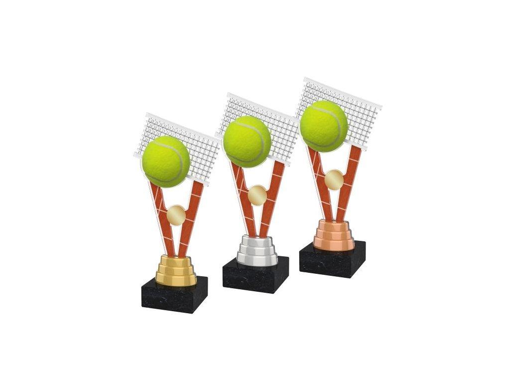 Acrylic trophy ACUTM10