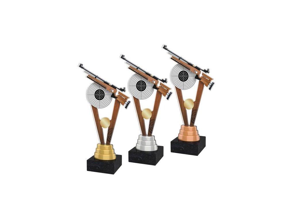 Acrylic trophy ACUTM14
