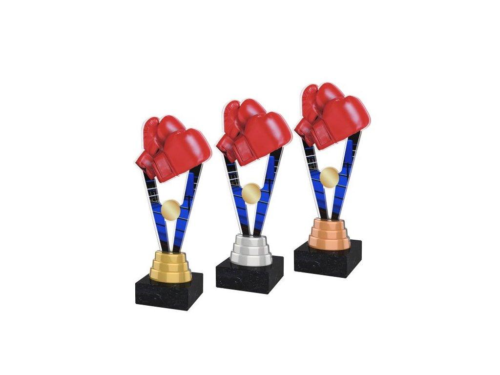 Acrylic trophy ACUTM16