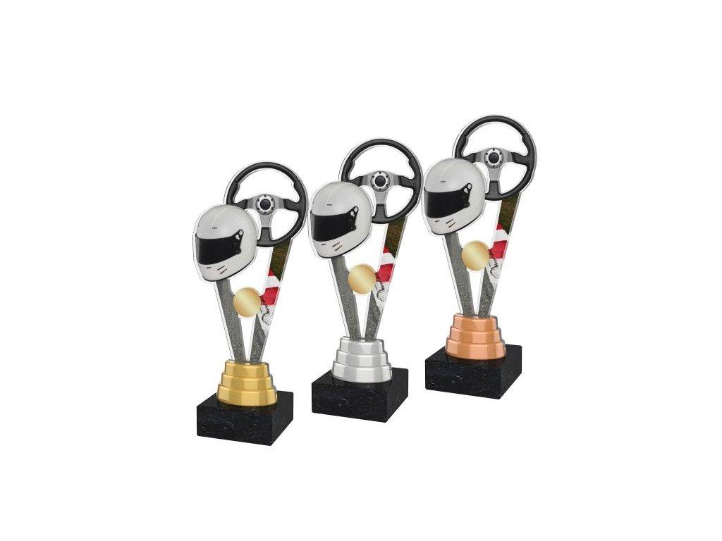 Acrylic trophy ACUTM18