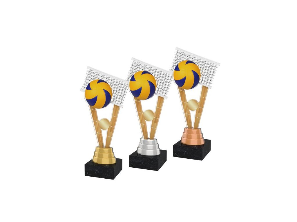 Acrylic trophy ACUTM19