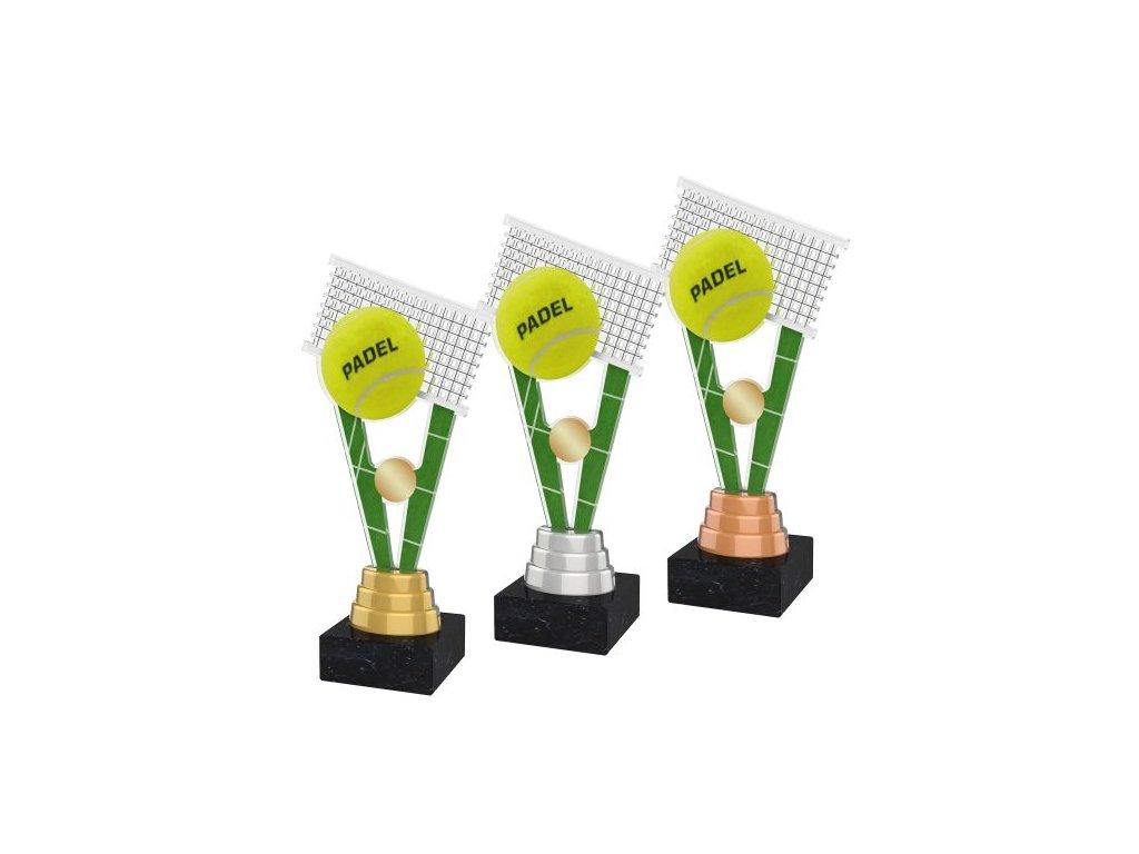 Acrylic trophy ACUTM20