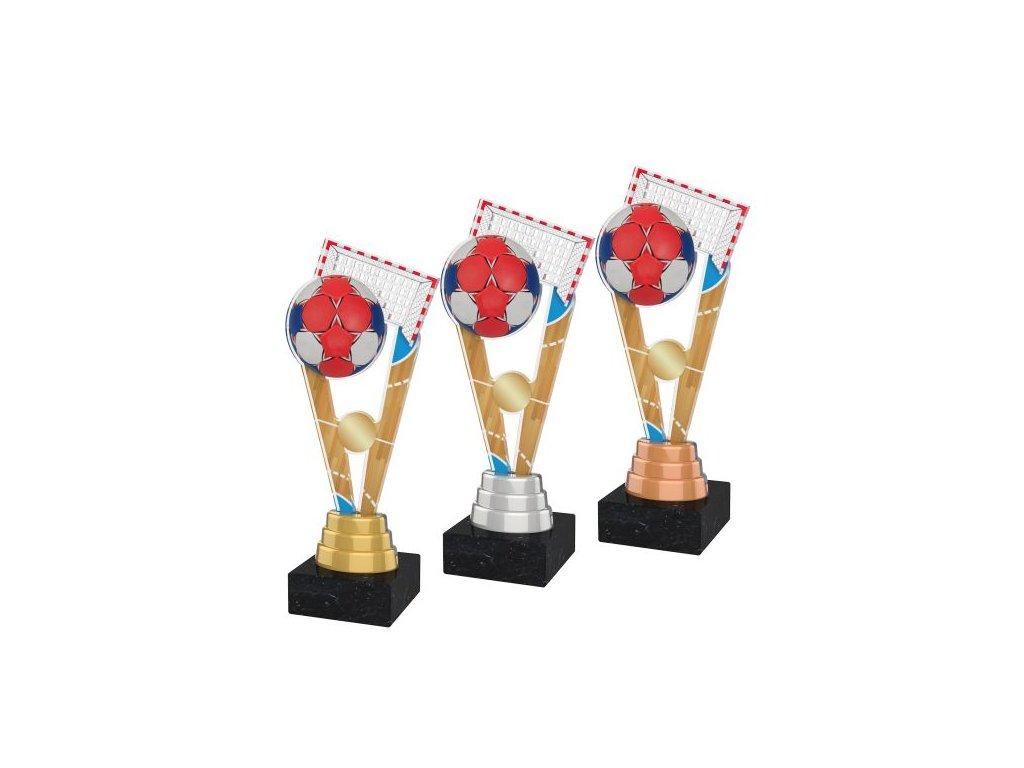 Acrylic trophy ACUTM21