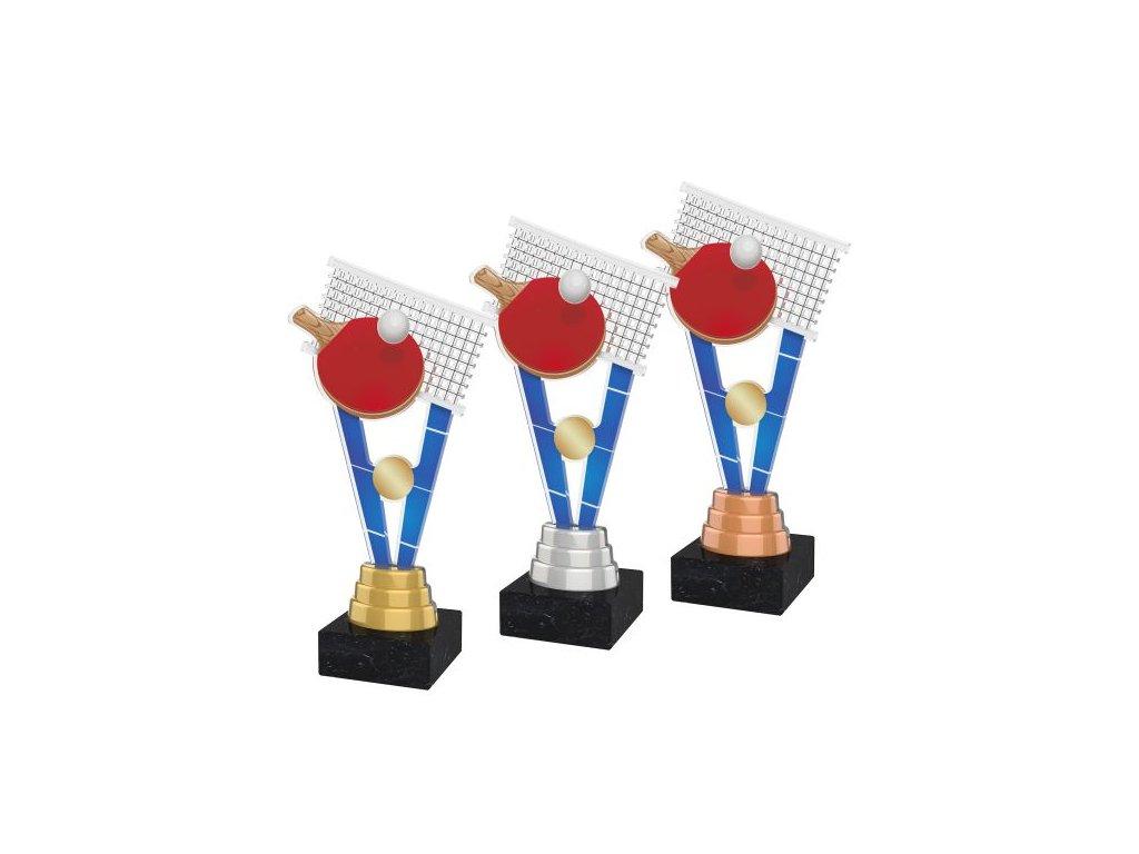 Acrylic trophy ACUTM25