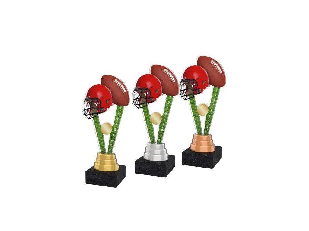 Acrylic trophy ACUTM29