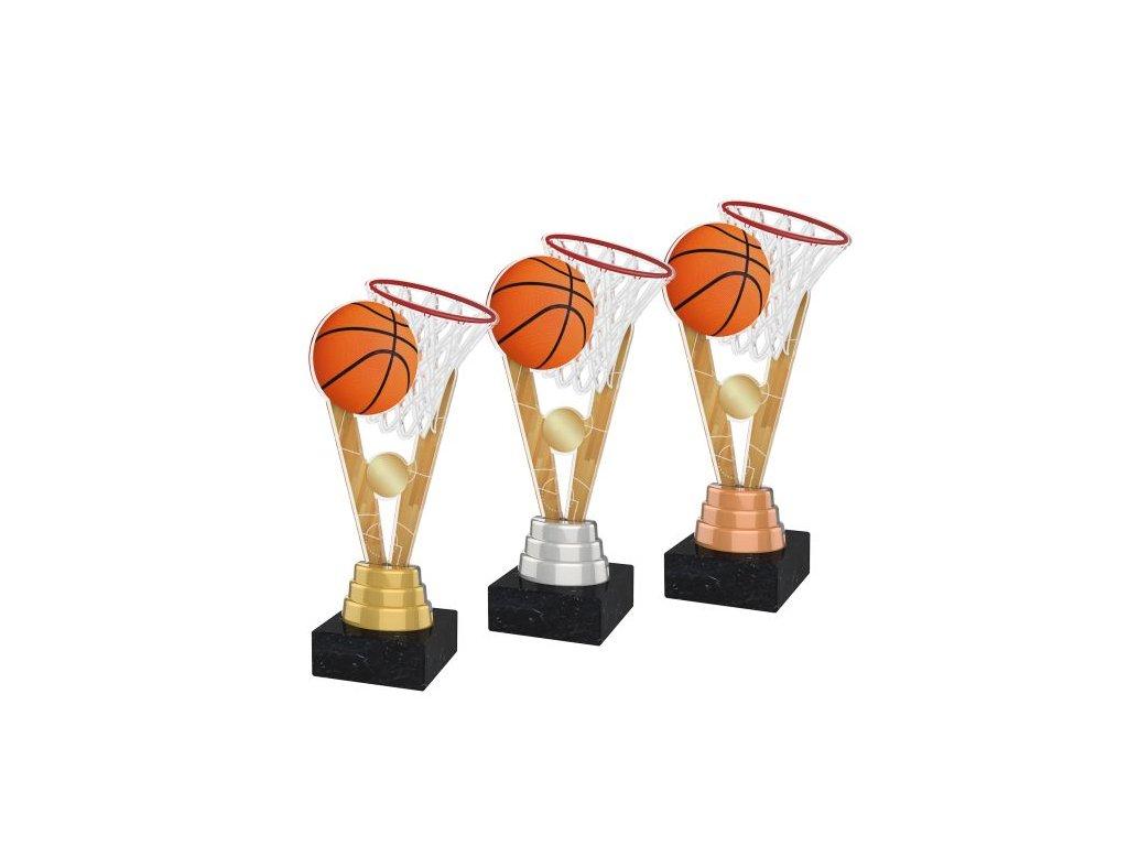 Acrylic trophy ACUTM03