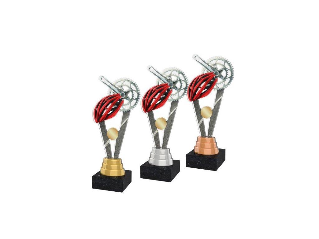 Acrylic trophy ACUTM36