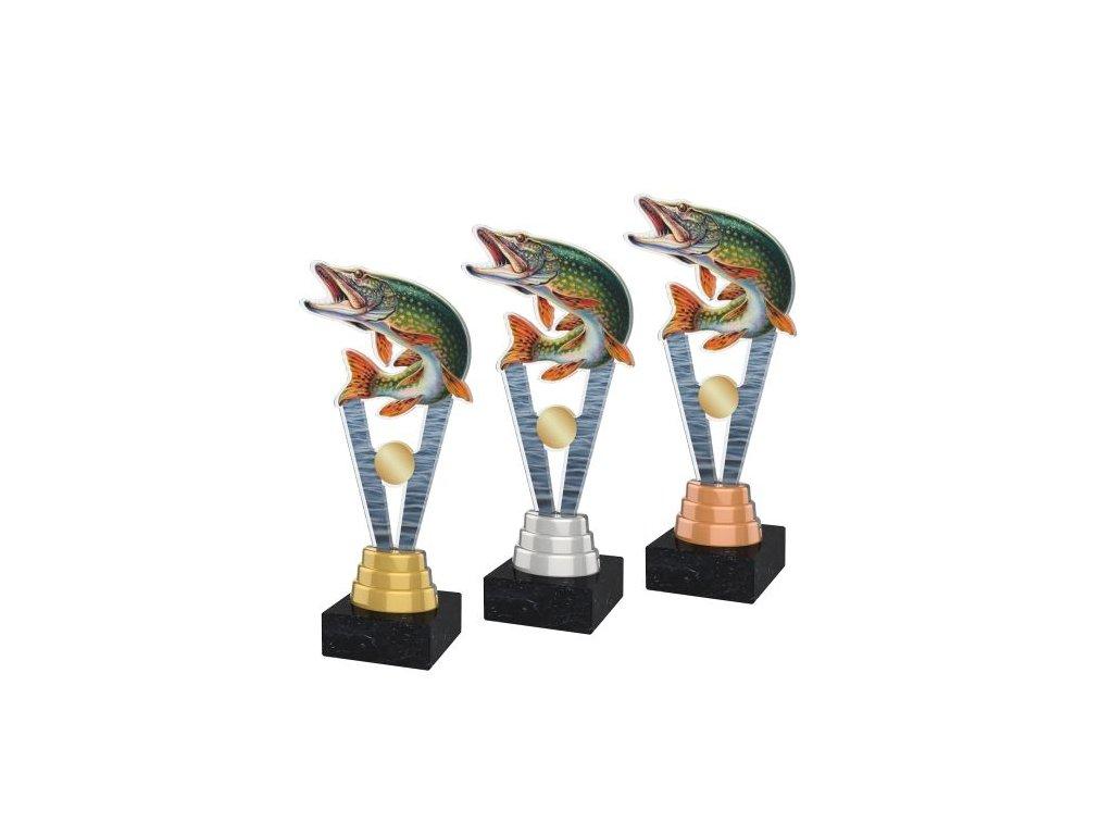 Acrylic trophy ACUTM39