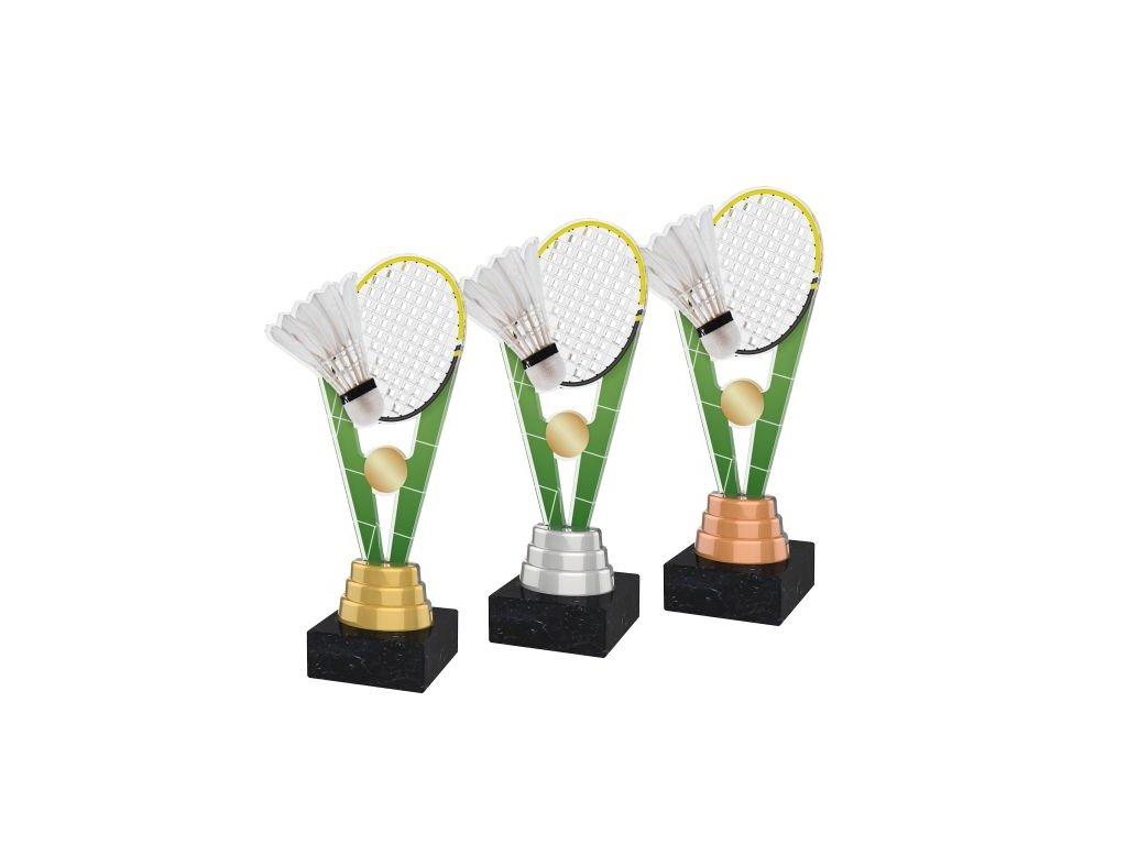 Acrylic trophy ACUTM04