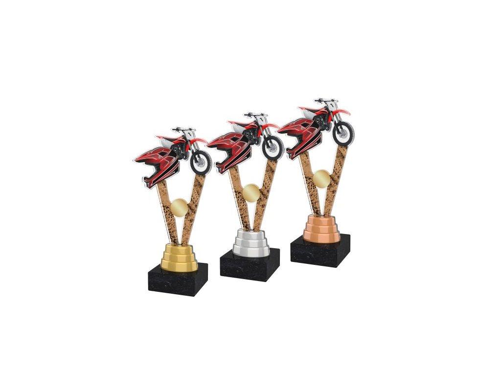Acrylic trophy ACUTM42