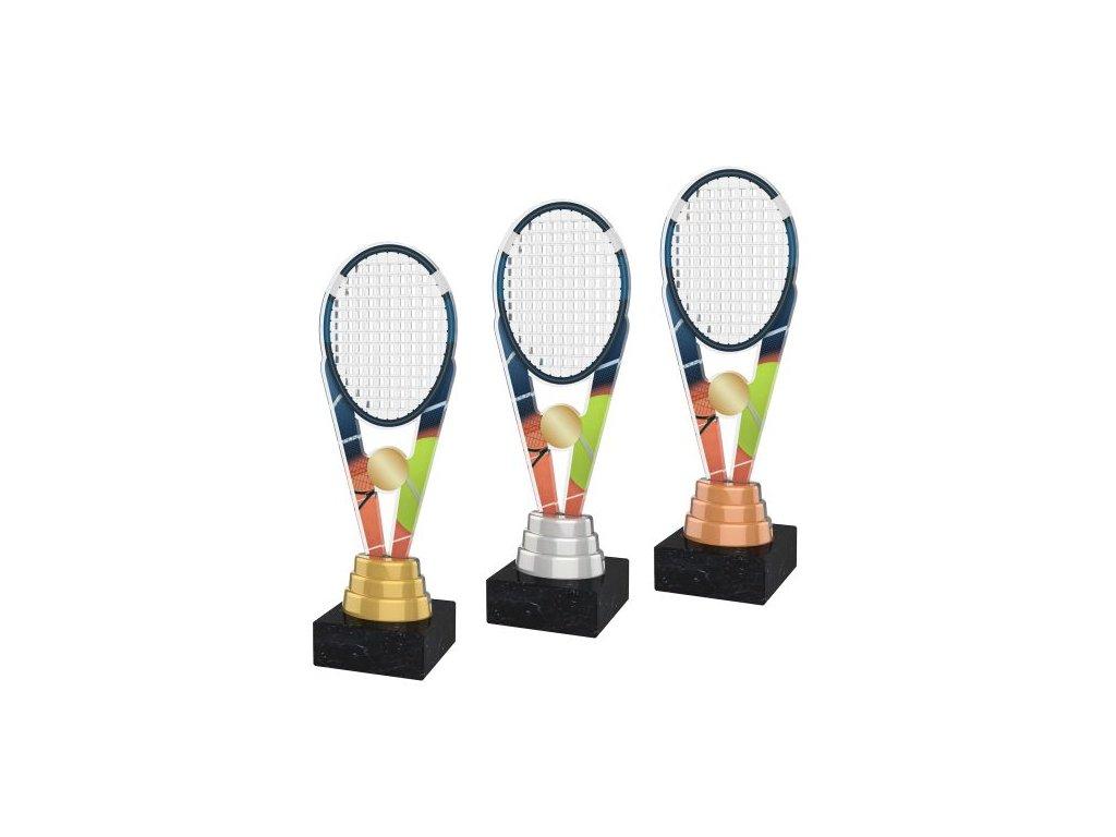 Acrylic trophy ACUTM05