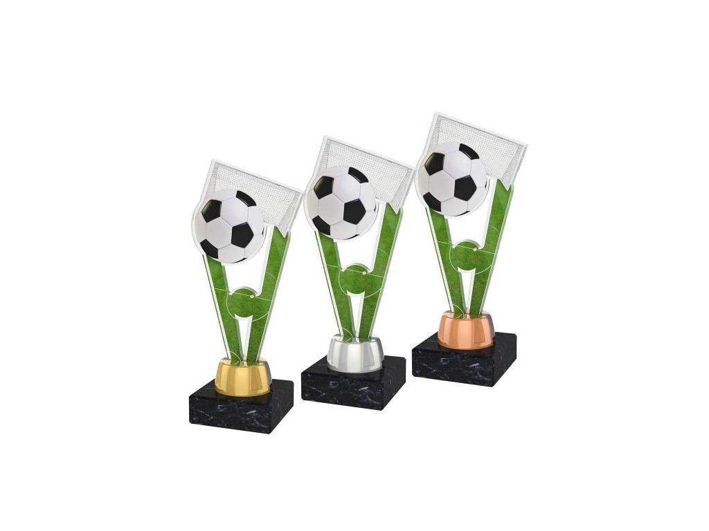 Acrylic trophy ACUTMINIM01