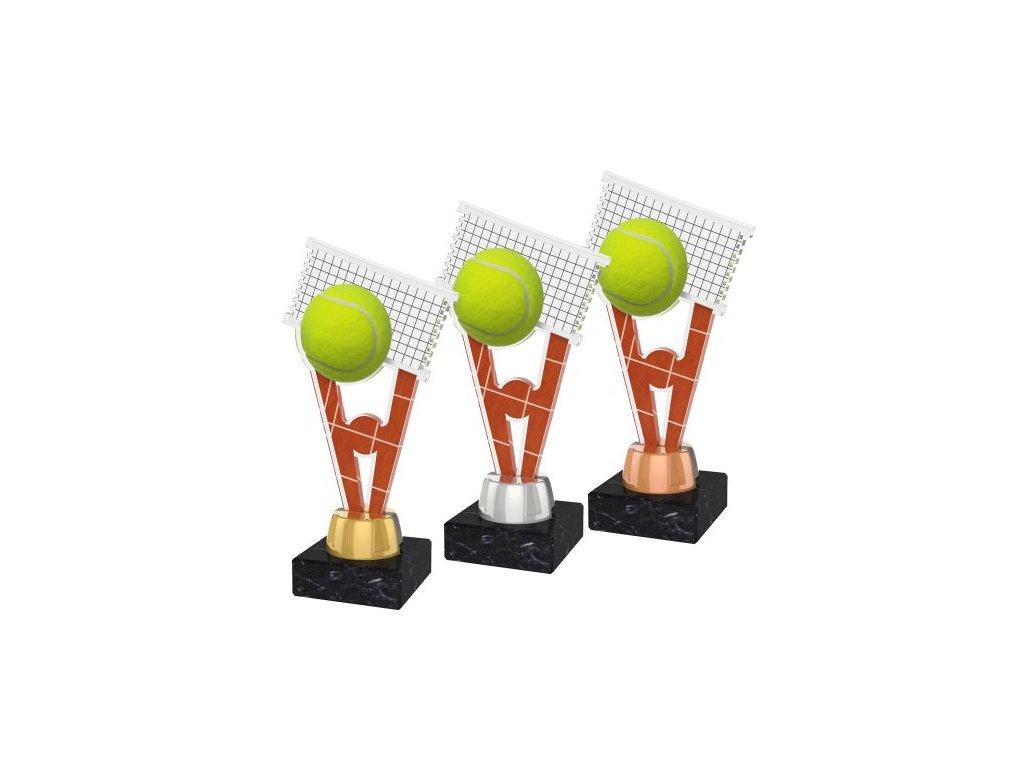 Acrylic trophy ACUTMINIM10