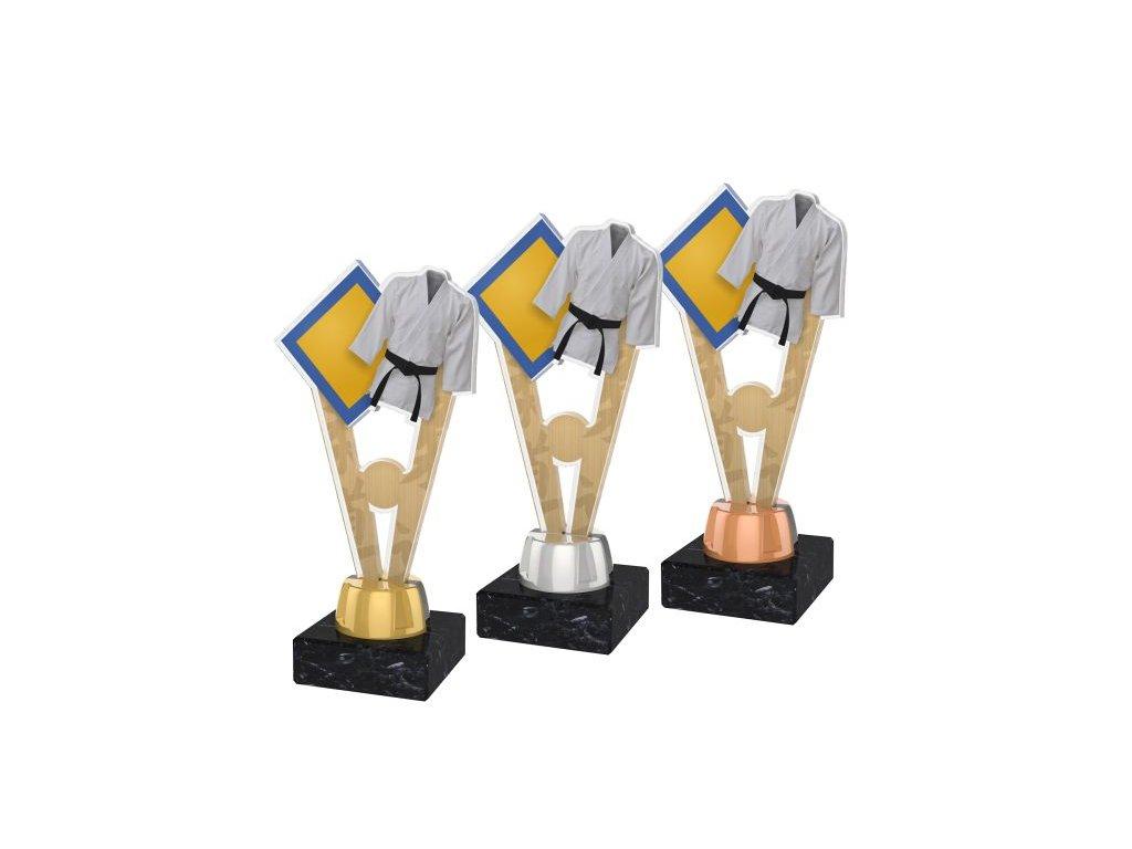 Acrylic trophy ACUTMINIM15