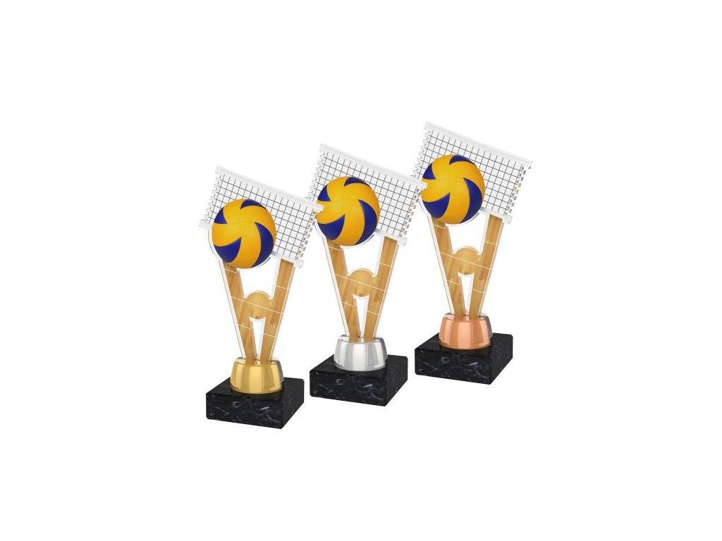 Acrylic trophy ACUTMINIM19