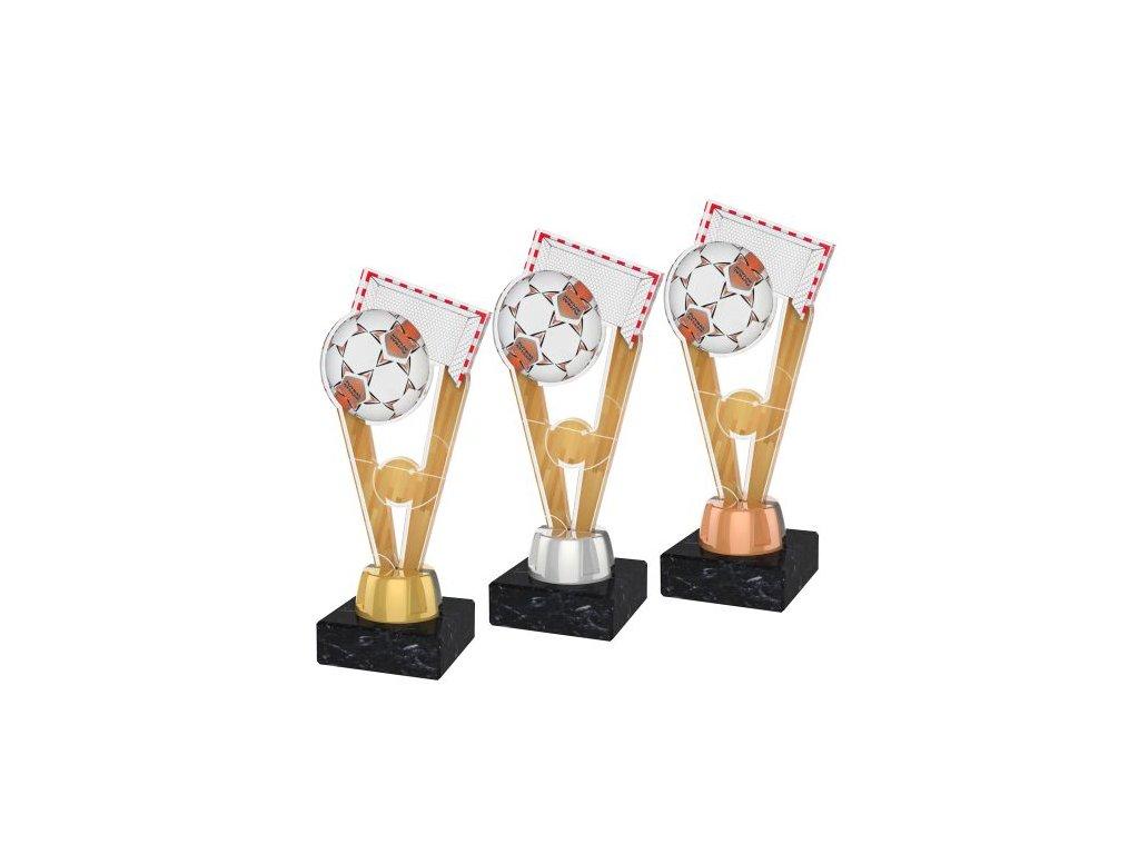 Acrylic trophy ACUTMINIM22