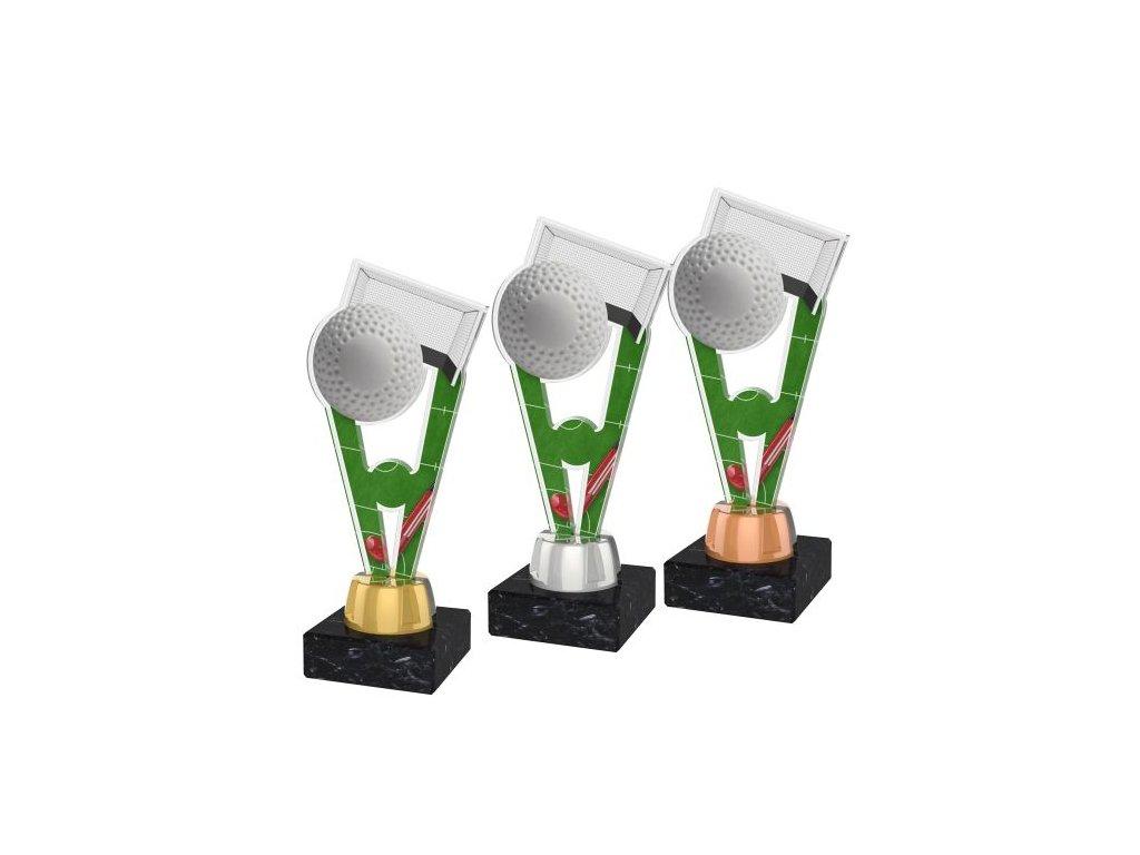 Acrylic trophy ACUTMINIM24