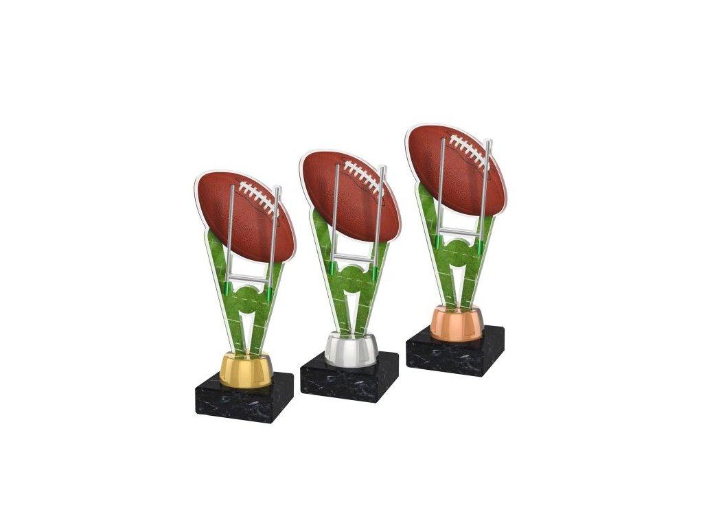 Acrylic trophy ACUTMINIM30