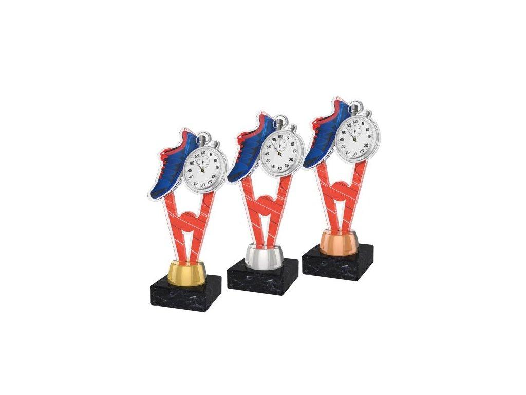 Acrylic trophy ACUTMINIM33