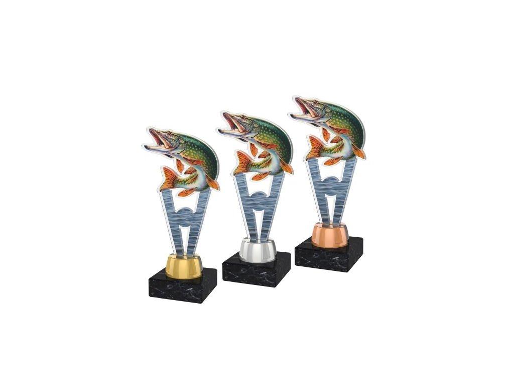 Acrylic trophy ACUTMINIM39