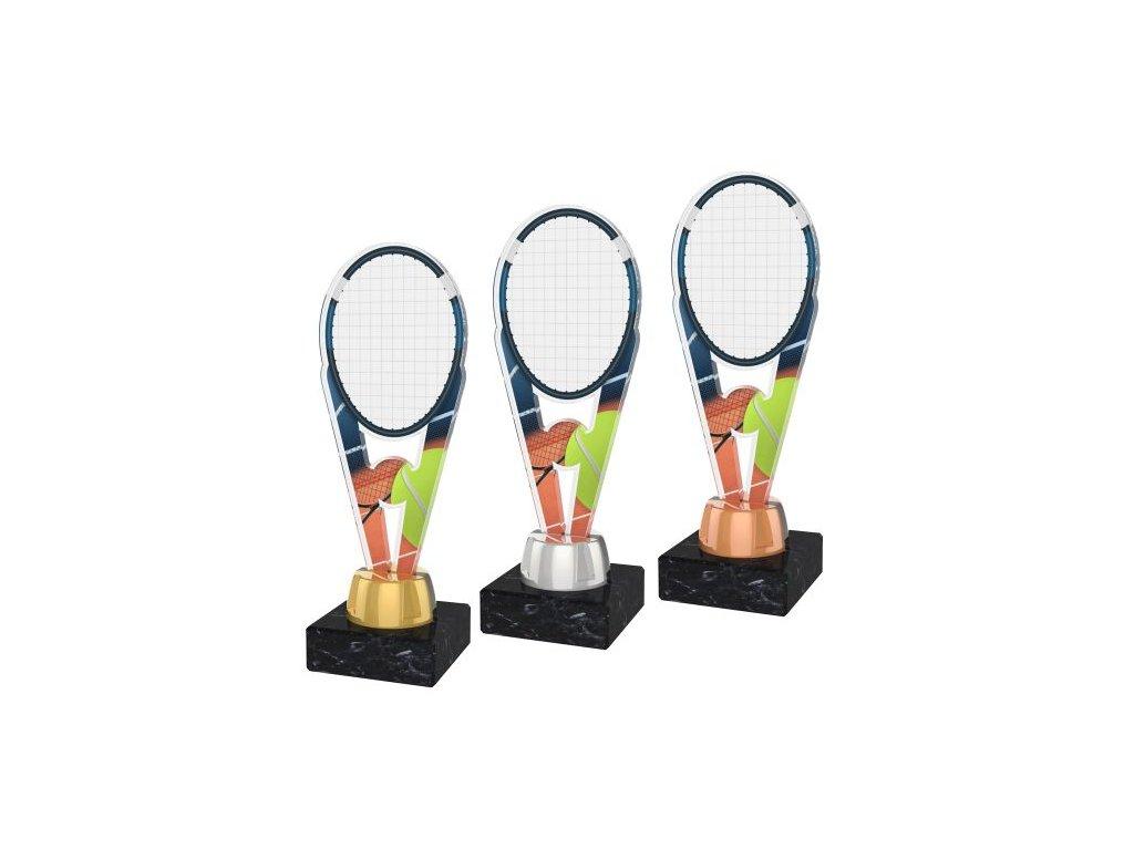 Acrylic trophy ACUTMINIM05