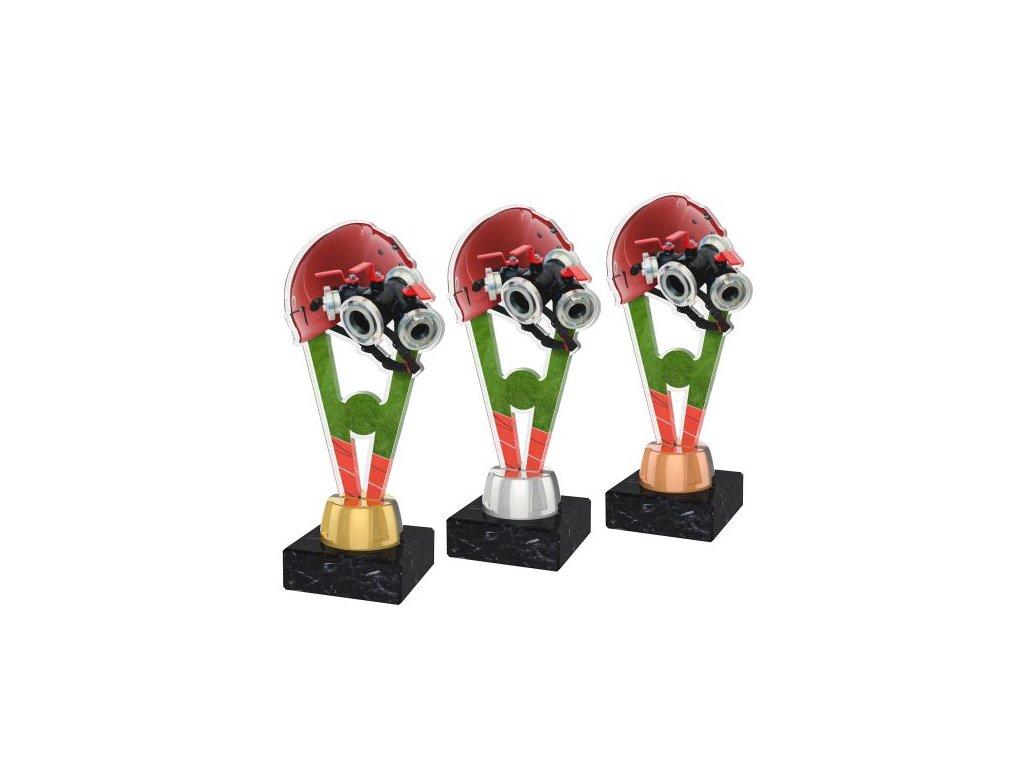 Acrylic trophy ACUTMINIM54