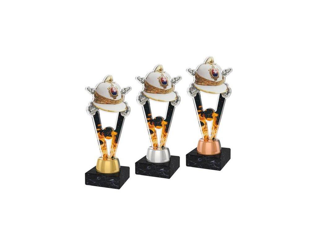 Acrylic trophy ACUTMINIM56