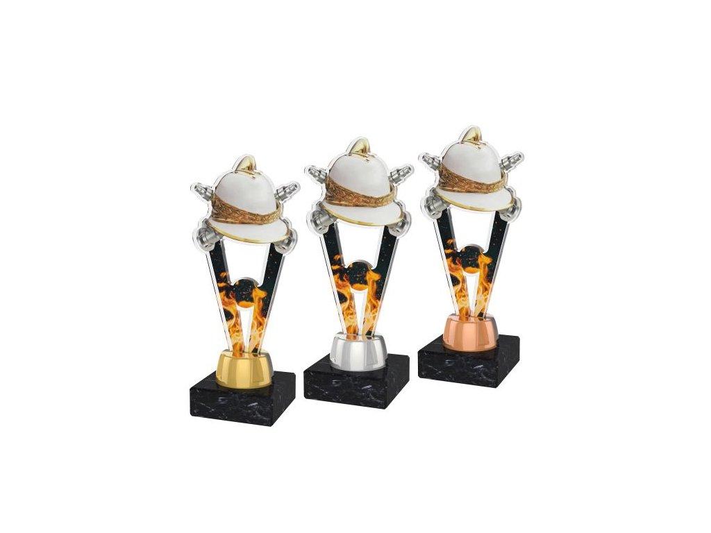 Acrylic trophy ACUTMINIM57