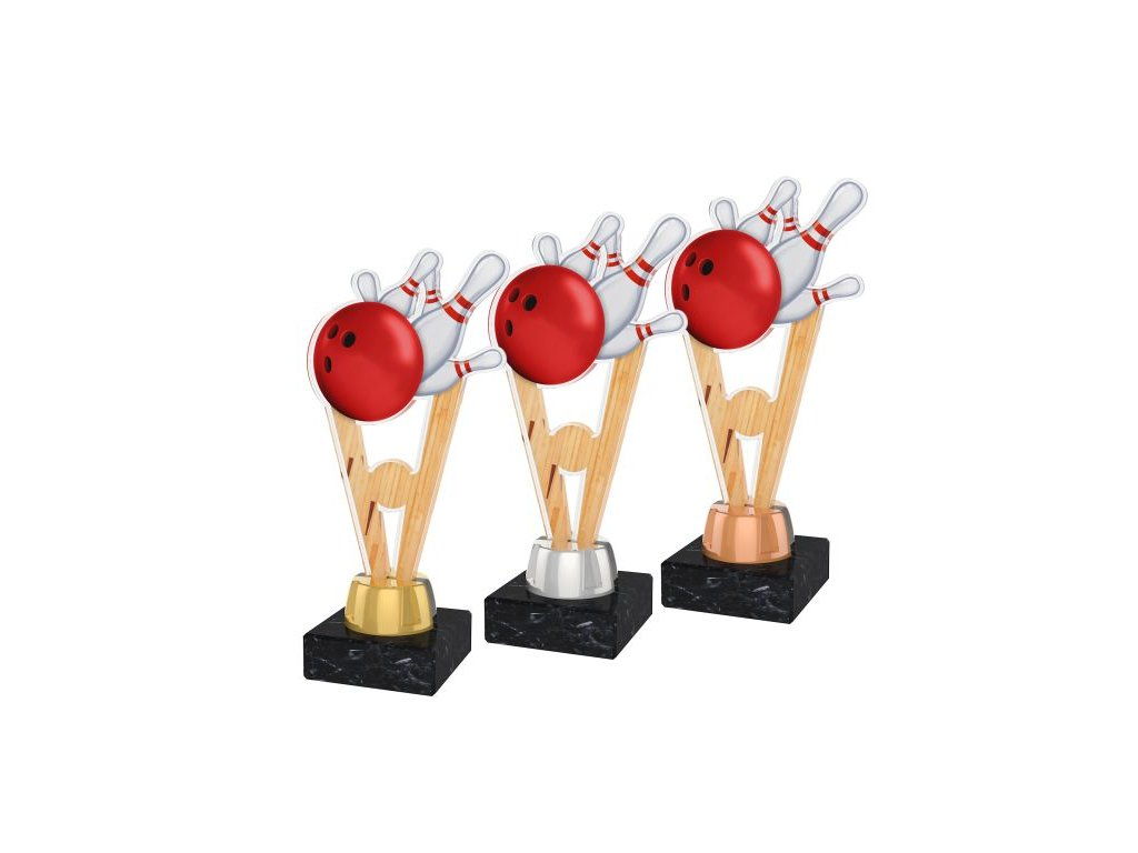 Acrylic trophy ACUTMINIM06