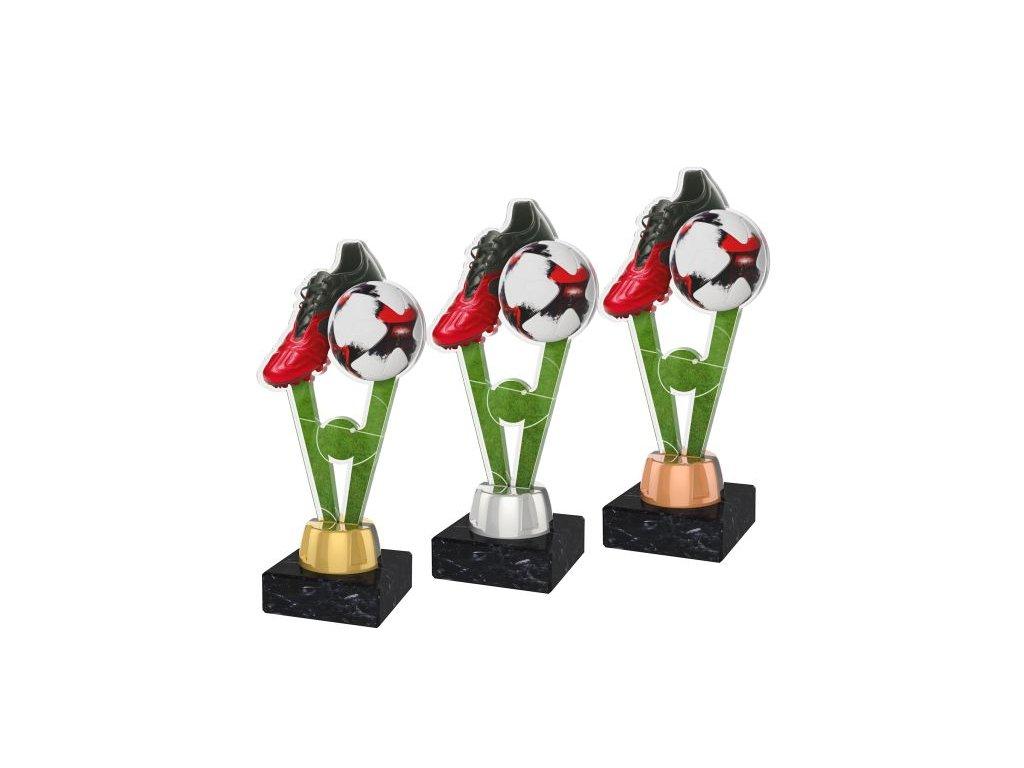 Acrylic trophy ACUTMINIM72