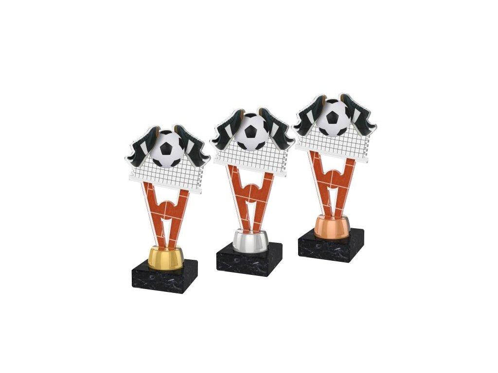 Acrylic trophy ACUTMINIM74